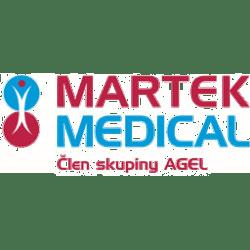 MARTEK MEDICAL, a.s.